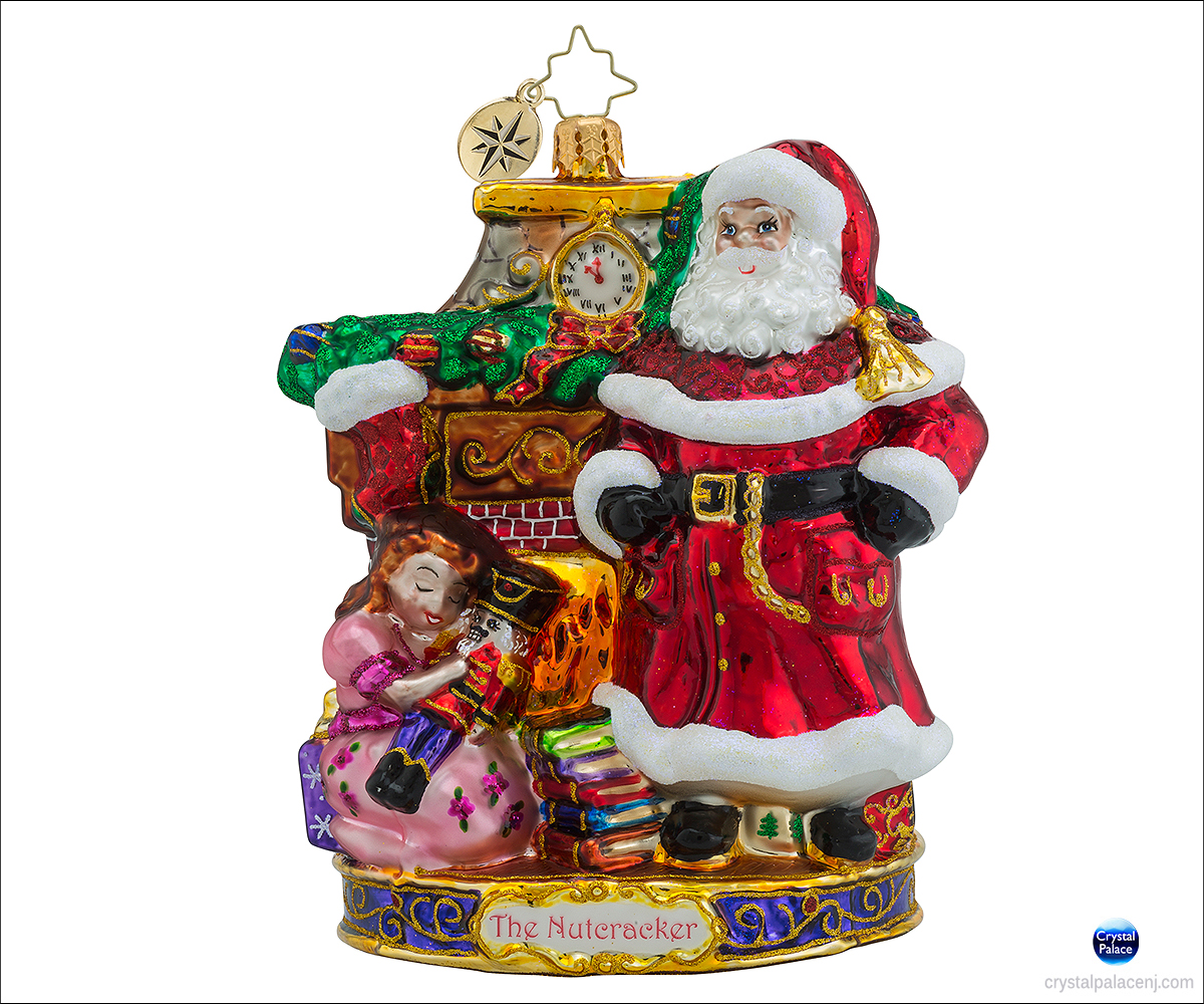 sold out radko my beautiful nutcracker christmas ornament - Nutcracker Christmas Ornaments