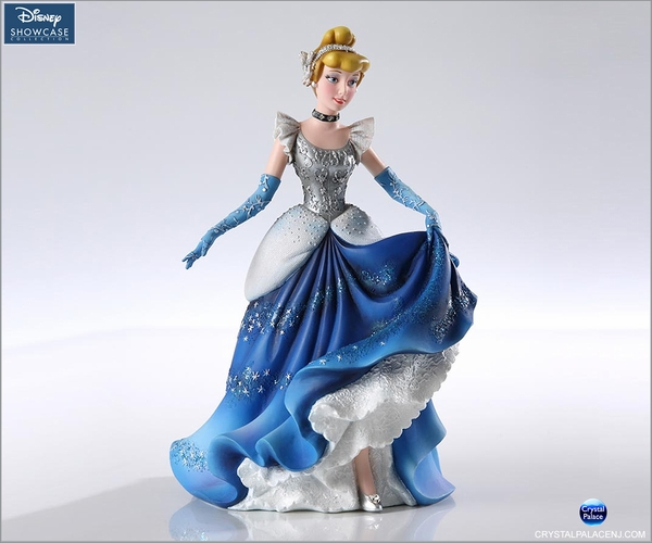 Cinderella Figurine Couture de Force by Enesco