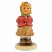 Clear As A Bell Figurine Club Year 28 Exclusive