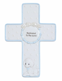 (SOLD OUT)Dedicated To The Lord - boy Cross