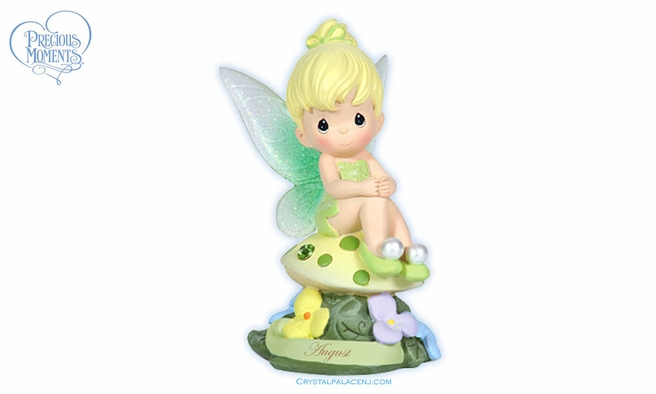 (SOLD OUT)Disney - August Fairy As Tinker Bell