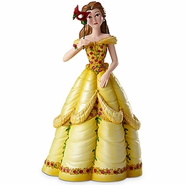 (SOLD OUT) Disney Belle Masquerade