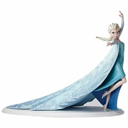 Disney Elsa Maquette Limited Edition