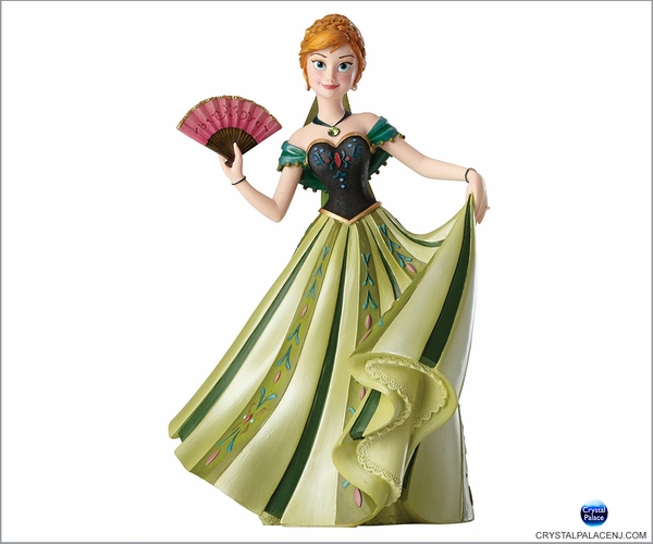 Disney Frozen Anna from Arendelle