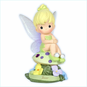 (SOLD OUT)Disney - June Fairy As Tinker Bell