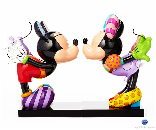 Disney Mickey & Minnie NLE Set