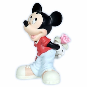 (SOLD OUT)Disney Mickey - Will You Be Mine