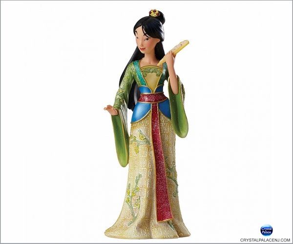 Disney Mulan by Enesco