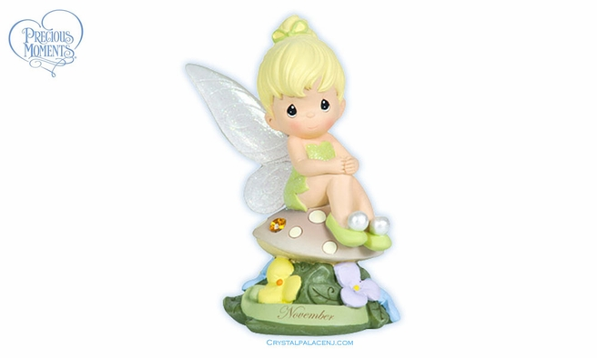 (SOLD OUT)Disney -  November Fairy As Tinker Bell