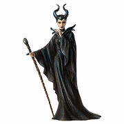 Disney Showcase Maleficent Angelina Jolie Movie Statue