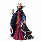 Evil Queen Figurine Couture de Force by Enesco