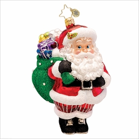 (SOLD OUT) Frank Galore Radko  Ornament