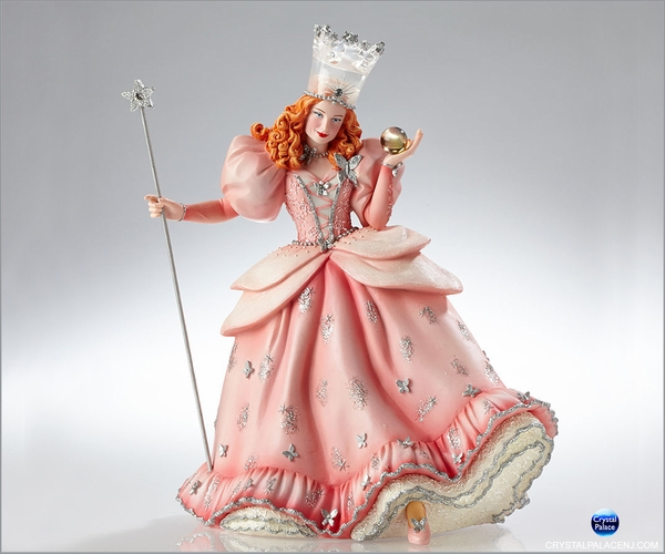 Glinda Couture de Force by Enesco