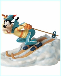 (SOLD OUT) Goofy It's All Downhill From Here