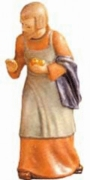 Joseph Figurine Large Nativity