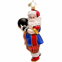 (SOLD OUT) Kingpin Claus