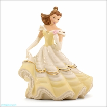 Lenox Classics Disney: Beauty and the Beast A Dream Of Love