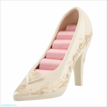 Lenox Classics Disney: Cinderella's Slipper Ring Holder