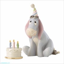 Lenox Classics Disney Eeyore's Birthday Wish
