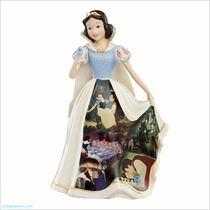 Lenox Classics Disney  Snow White's Song