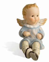 Little Blessings Figurine