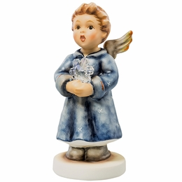 (SOLD OUT) M.I.Hummel 2015 Annual Angel Pure As Snow