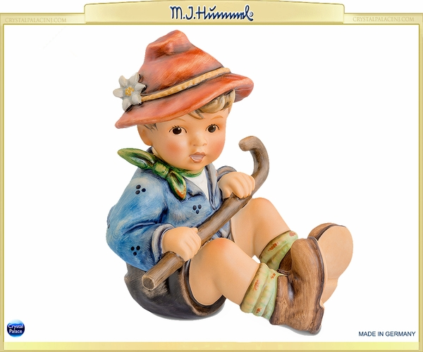 M.I.Hummel A Day For Fun