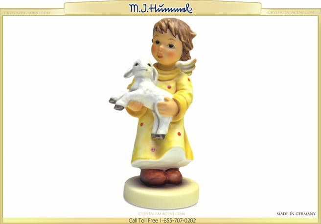 (SOLD OUT) M I Hummel Angel of Comfort NEW 2012