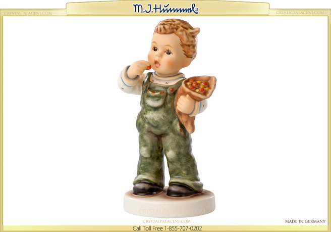 M.I.Hummel Candy Cutie NEW 2012