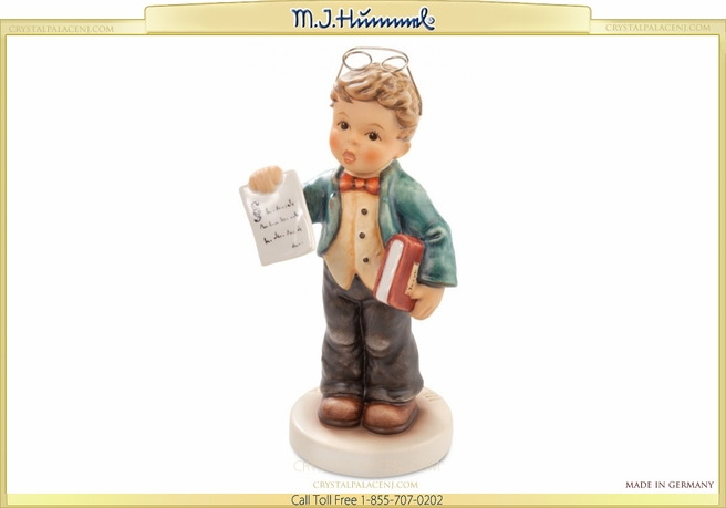 M.I.Hummel Little Lawyer NEW 2012