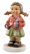 M.I. Hummel Wishing on a Star Figurine