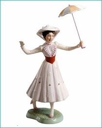(SOLD OUT) Mary Poppins Its A Jolly Holiday With Mary