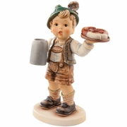 MI Hummel Country Figurine - Germany New 2012