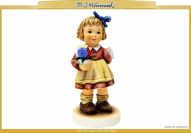 For Mommy Figurine