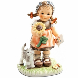 M.I. Hummel Just for You Figurine