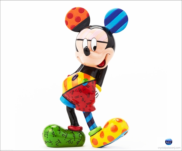 Mickey Mouse  by Britto