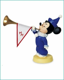 (SOLD OUT) Mickey's Nephews Sounds The Trumpets
