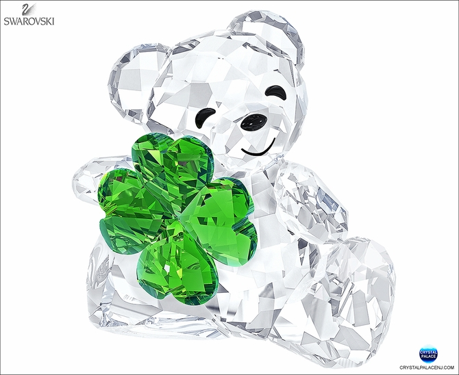 Kris Bear Good Luck