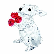 (SOLD OUT) Rabbit with Roses