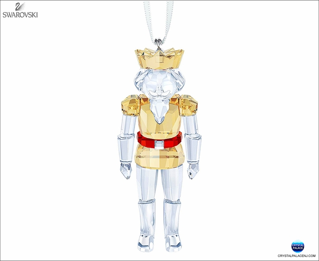 (SOLD OUT) Nutcracker Ornament