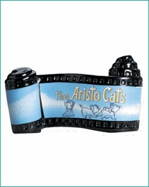 ( Sold Out ) Opening Title - Aristocats