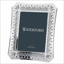 "Waterford Lismore  Picture Frame  5""X7�"