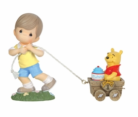 (SOLD OUT) Pooh Age 1