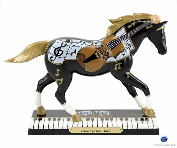 (SOLD OUT) Prance To The Music