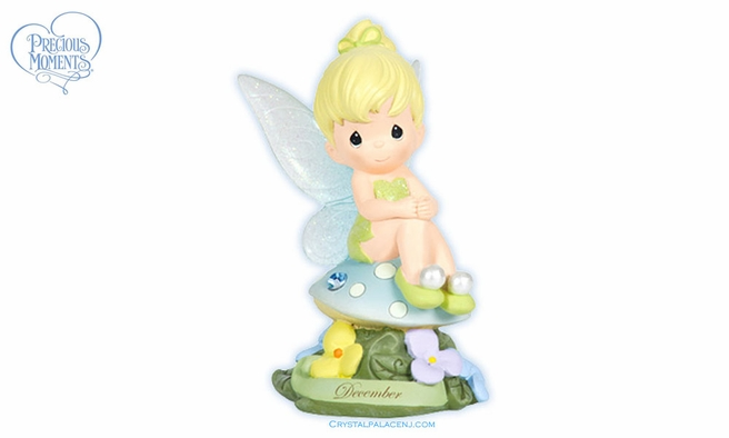 Disney - December Fairy As Tinker Bell