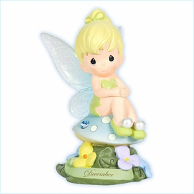 (SOLD OUT)Disney - December Fairy As Tinker Bell
