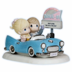 Our Love Is Classic LTD ED 3000