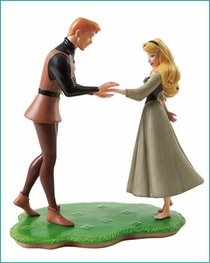 ( Sold Out ) Princess Aurora and Prince Phillip