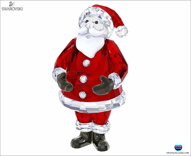 (SOLD OUT) Santa Claus