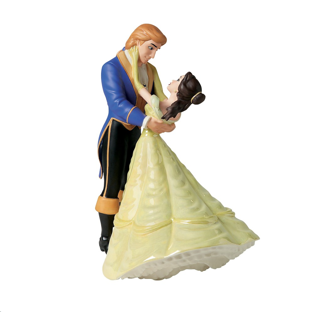 Sold Out Belle And Prince The Spell Is Lifted